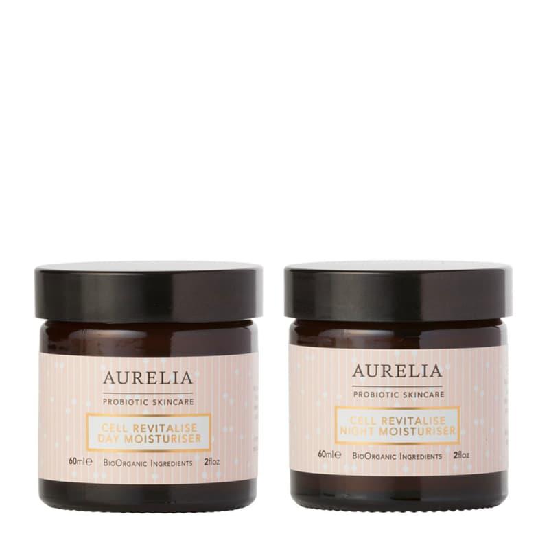 Aurelia face moisturizer