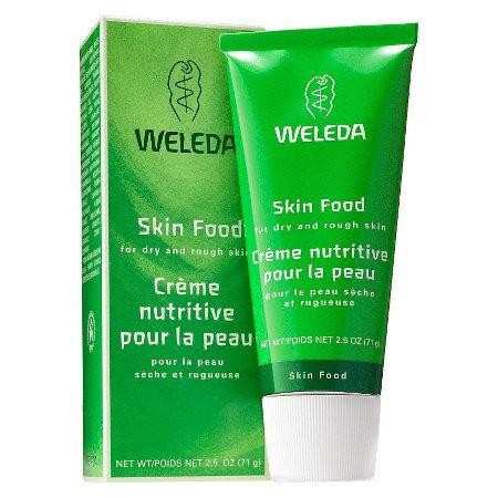Weleda Skin Food hand moisturizer