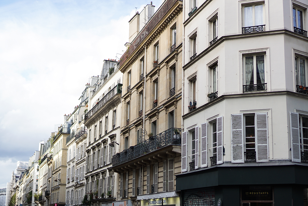 travel guide 7 days in Paris
