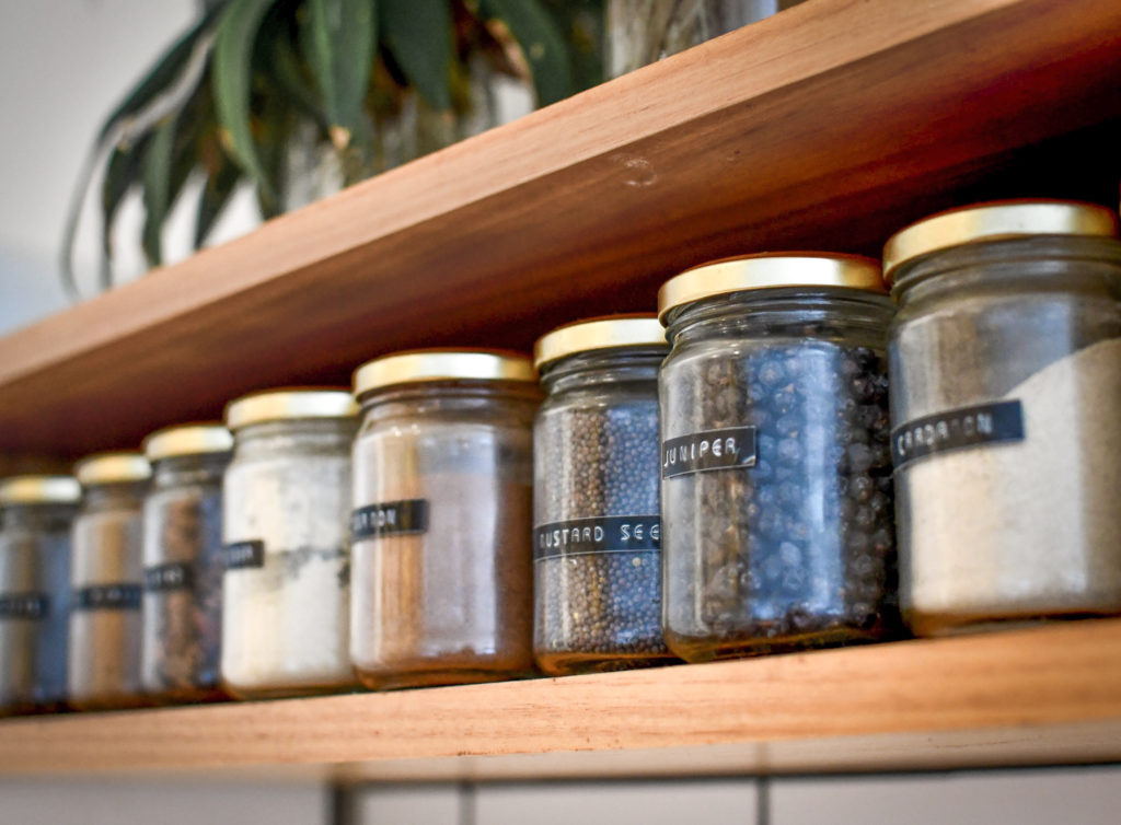 how to stock your pantry for self quarantine